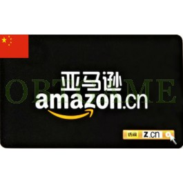 Buy Cheap Amazon Gift Card CN | OBTGAME