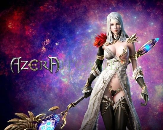 AZERA Korea Server