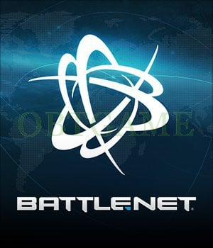 Battle.Net Korean Platform