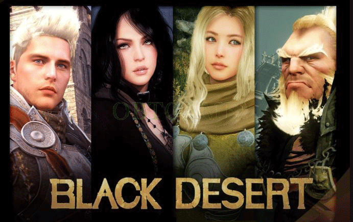 black desert item cash points