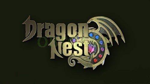 Dragon Nest Korean Server