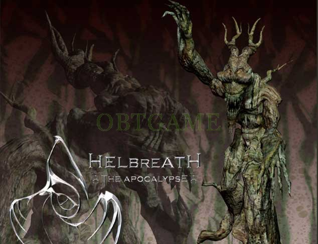 Helbreath KR