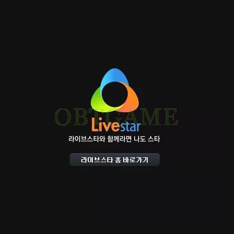 livestar Korean account