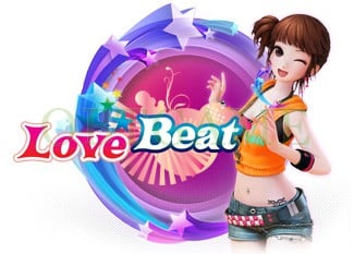 Love Beat NCsoft Korean