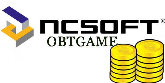 Play NCsoft Cash Point