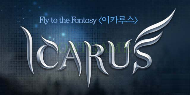 Play-ICARUS-Online-Korea-Server-1