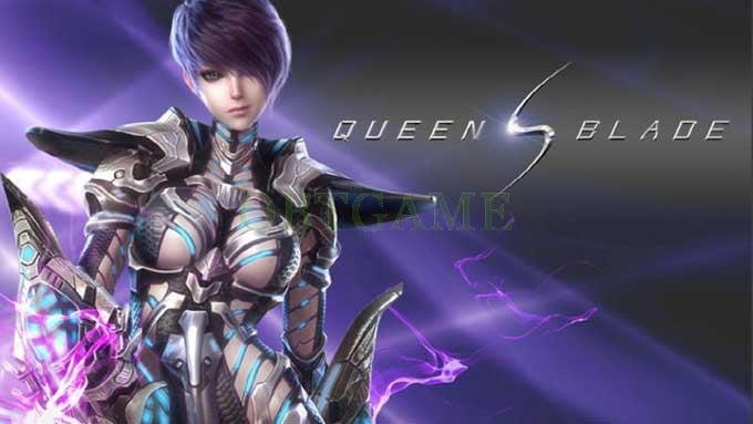 Queen's Blade Online KR