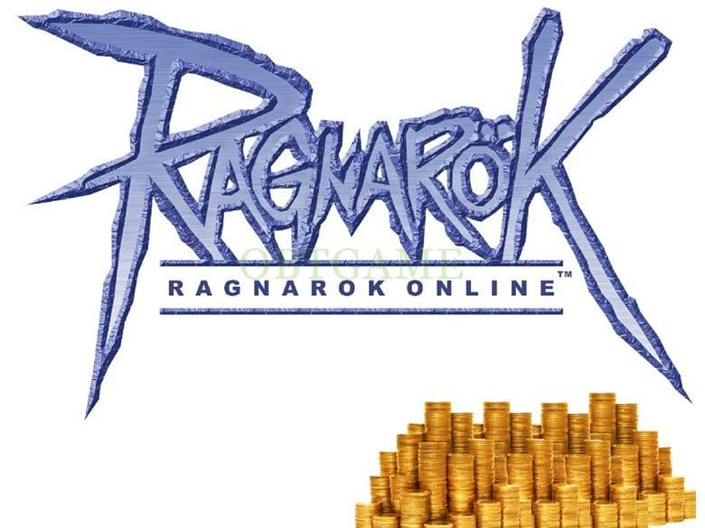 RAGNAROK Online KAFRA CASH POINTS