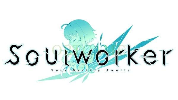 Soul Worker Online KR Account
