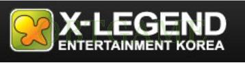 X-Legend AstrA Aura KINGDOM Korea Account