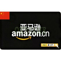 Amazon Gift Card China CN