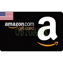 Amazon Gift Card United States US