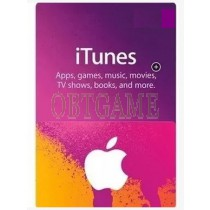 America Apple iTunes Gift Card Redeem Code