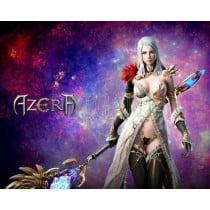 Verified AZERA/AZ Korea OBT Account