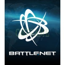 Verified Battle.Net Korean Platform Account
