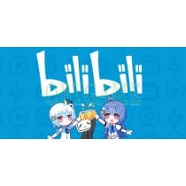 Bilibili VIP / Activation Code for Activate Full Member Bilibili Account