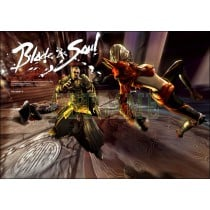Blade&Soul NCsoft Korea Account