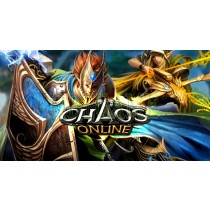 Verified Chaos Online Korea Account