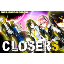 Verified Closers Online Nexon Korea OBT Account