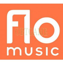 Flo Music Streaming Pass