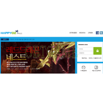 Verified Happyoz Korea Account