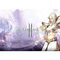Verified Lineage1 Lineage2 II NCsoft Korea Account
