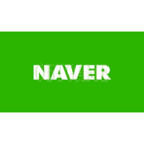 Verified Naver Account