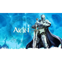 Verified AION Classic NCsoft Korean Account