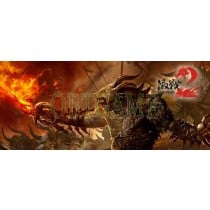 Guild Wars2 China/CN OBT CD Key