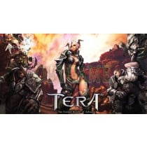 Verified Nexon Tera Korea Account