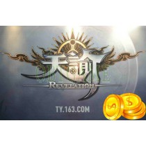 Revelation Online CN Server Cash Points Cash Item
