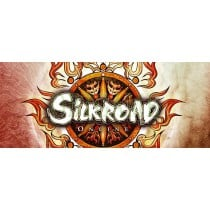 Silkroad Online Joymax korean account