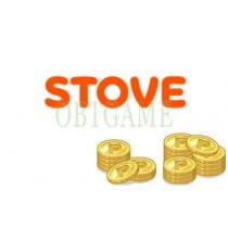 Buy OnStove Lost Ark, Soul Worker, TalesRunner Korea Cash item Cash Points