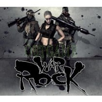 War Rock Korea Account