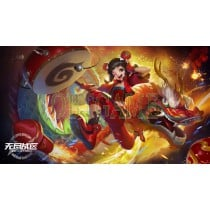 WildFire Chinese Server NetEase Account