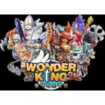 Wonderking 2 KR