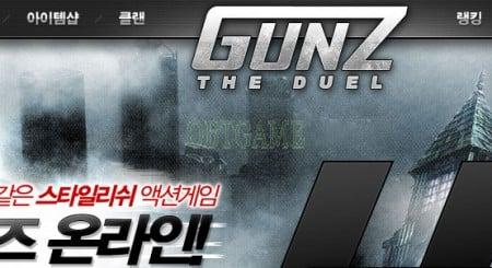 Verified GunZ The Duel masangsoft Account