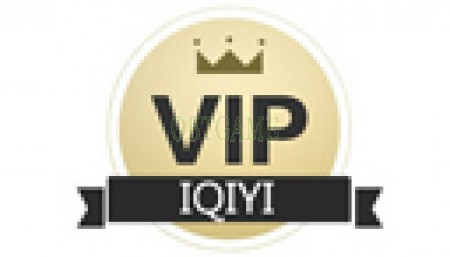 Chinese iQiYi VIP Charge 爱奇艺 VIP Activation Code