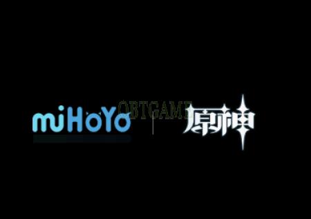 Chinese miHoYo Genshin Impact Account