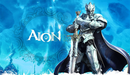 Verified AION NCsoft Korean Account