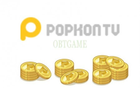 popkontv Popcorn Cash Coins Cash Item
