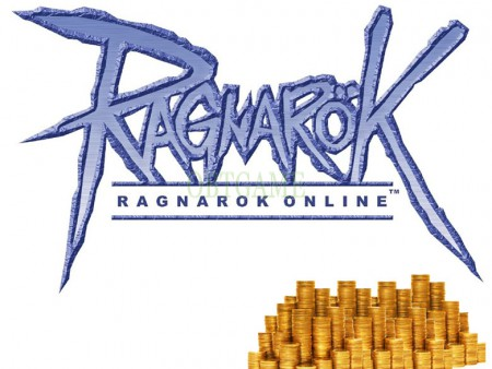 Buy Korea Ragnarok Kafra Cash Points