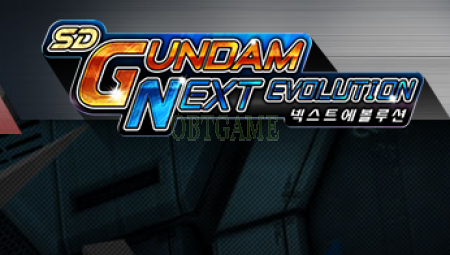 Verified SD Gundam OL2 Next Evolution Korean Account