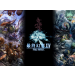 Final Fanstasy XIV Chinese Server OBT
