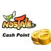 NosTale se Korean Cash Shop Cash Points